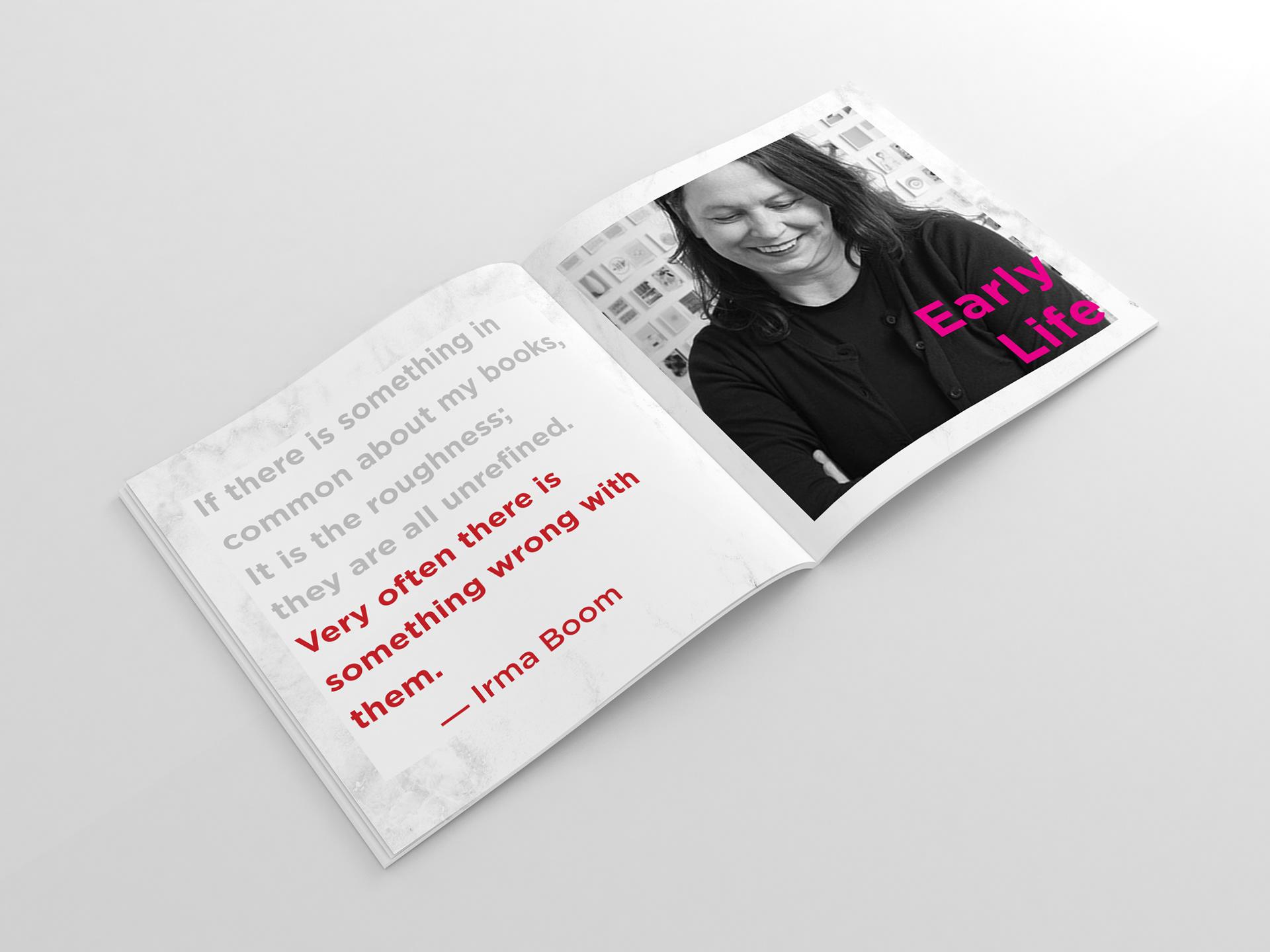 Ariel Ramjass-Chotoo - Designer Booklet