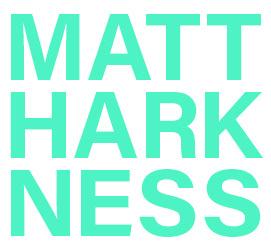 Matt Harkness