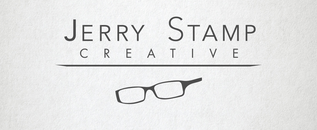Jerry Stamp Creative