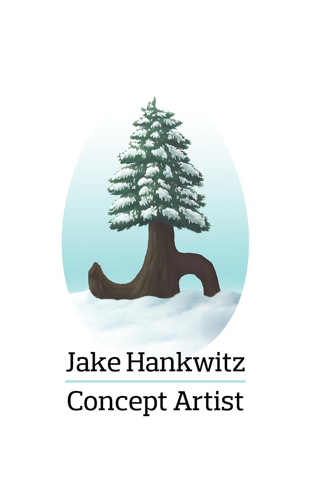Jake Hankwitz