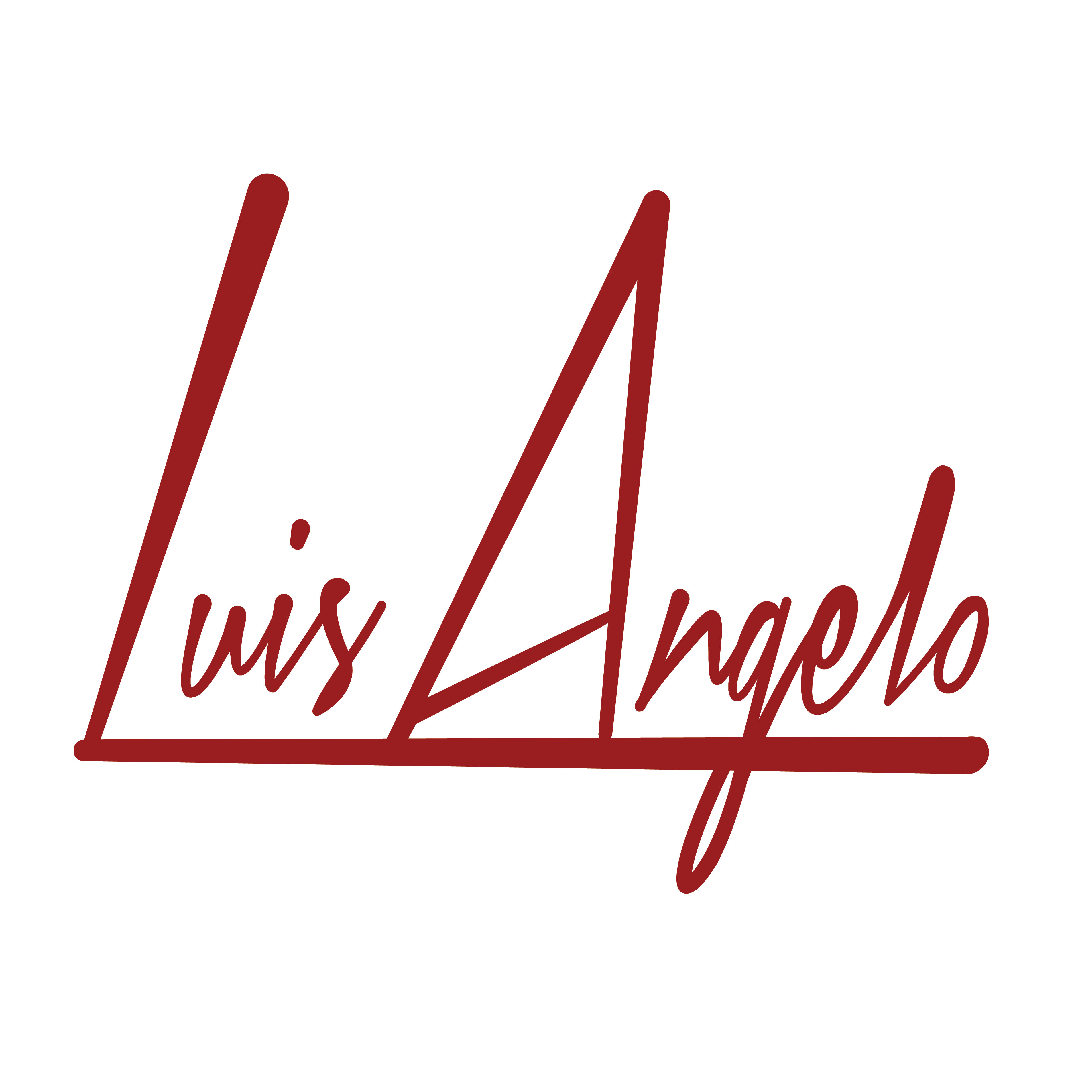 Luis Angelo