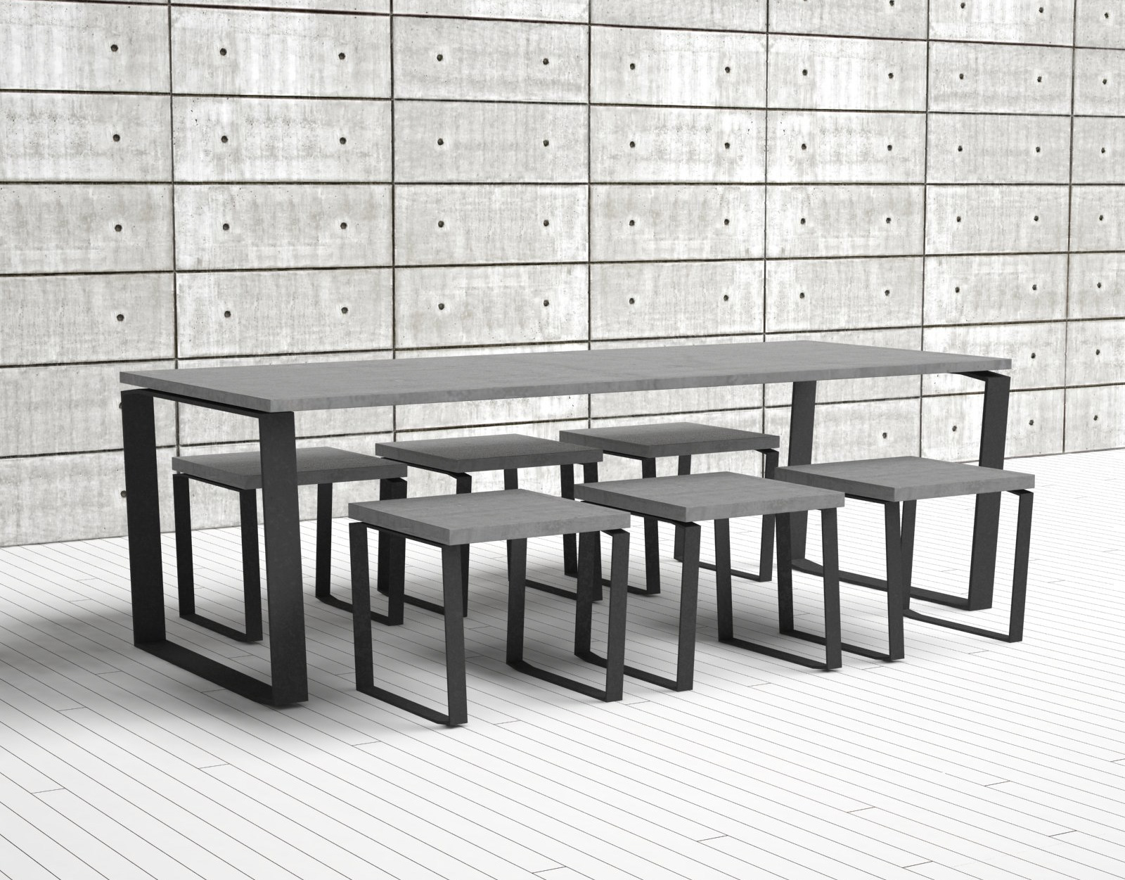 phillip collection furniture. Off Kilter Dining Collection Phillip Furniture