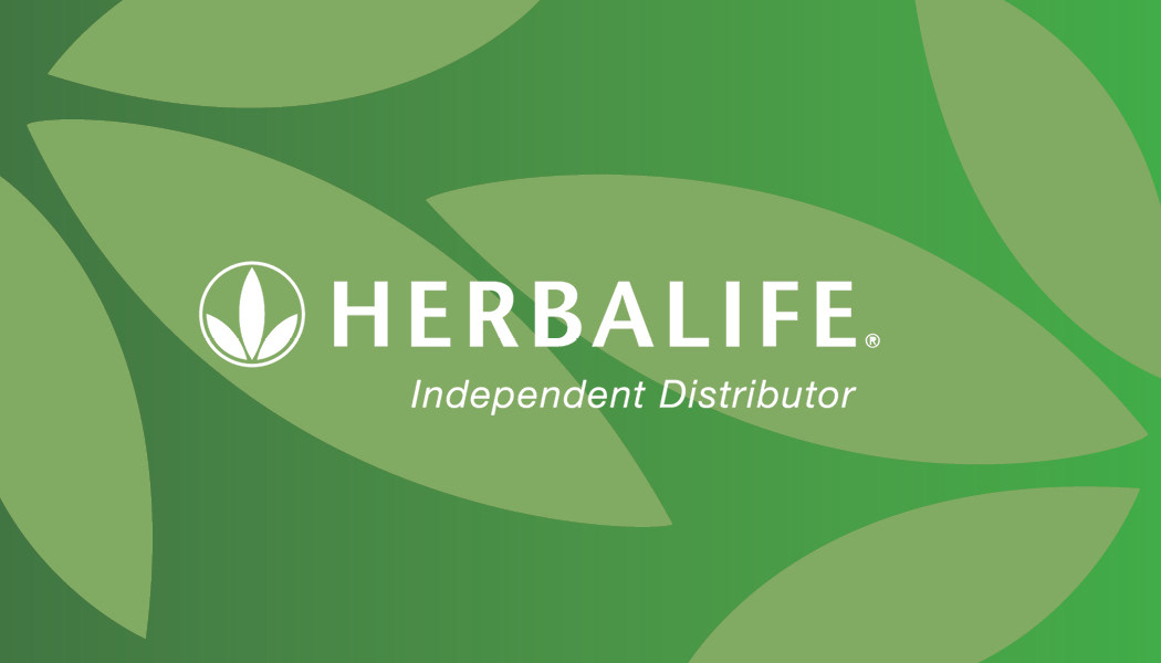 Giselle Yazmin - HERBALIFE BUSINESS CARD