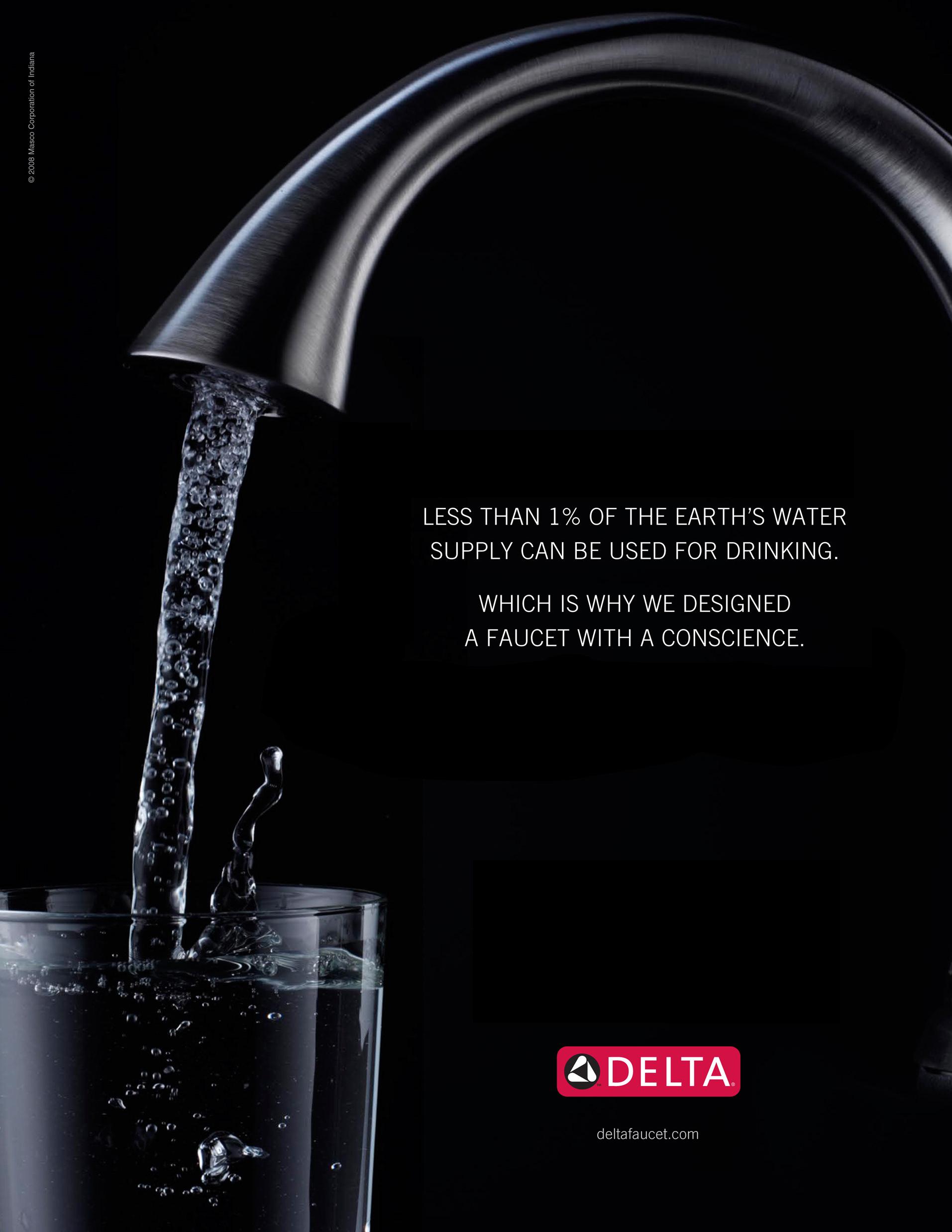 A.J. Hassan - Delta Faucets