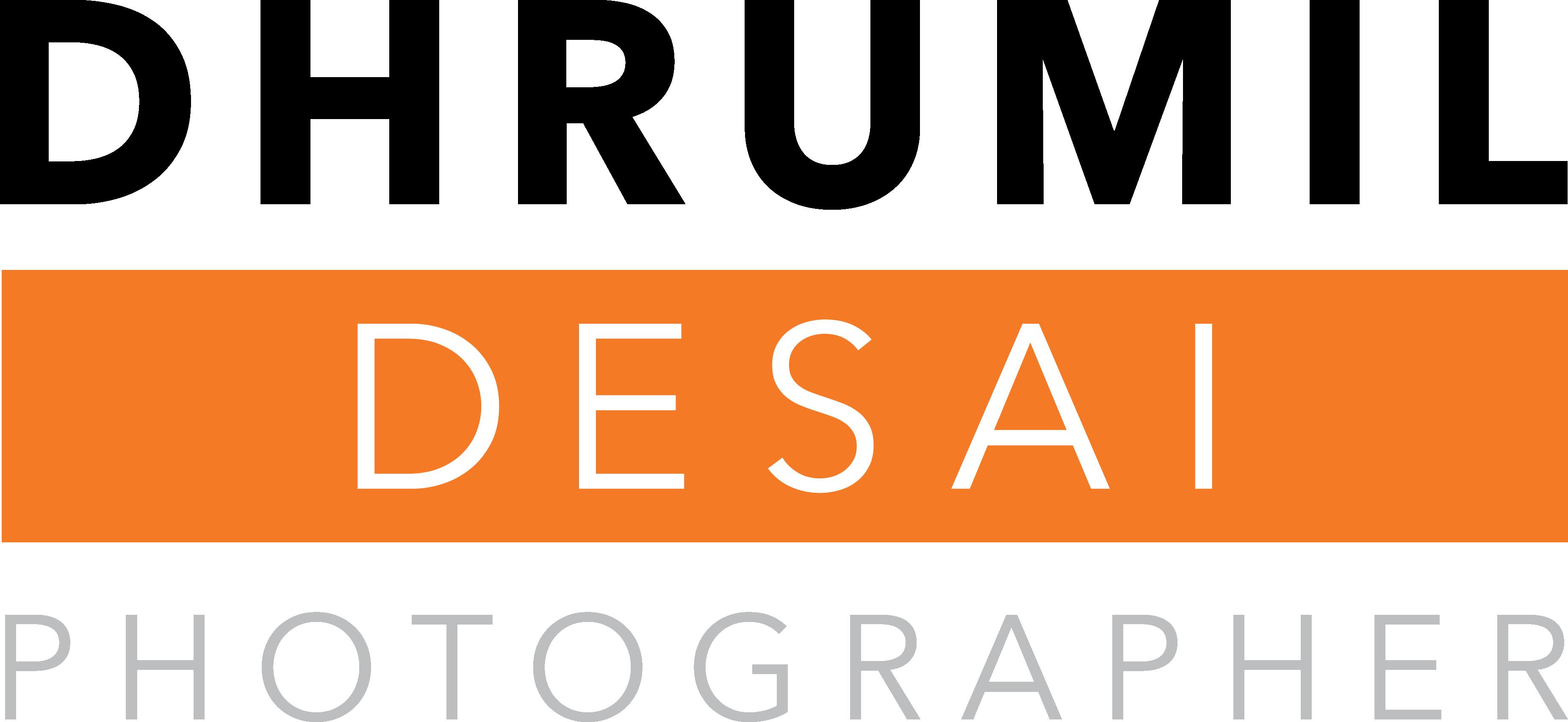 Dhrumil Desai