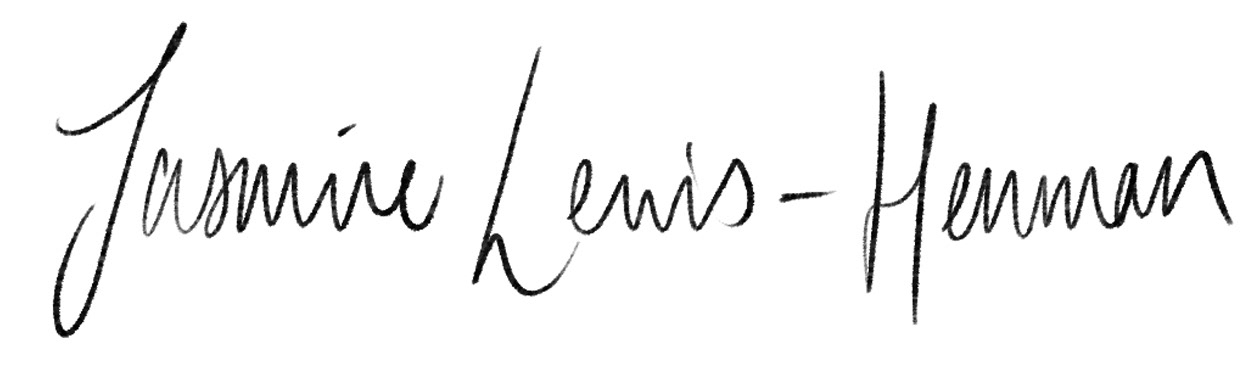 Jasmine Lewis-Henman