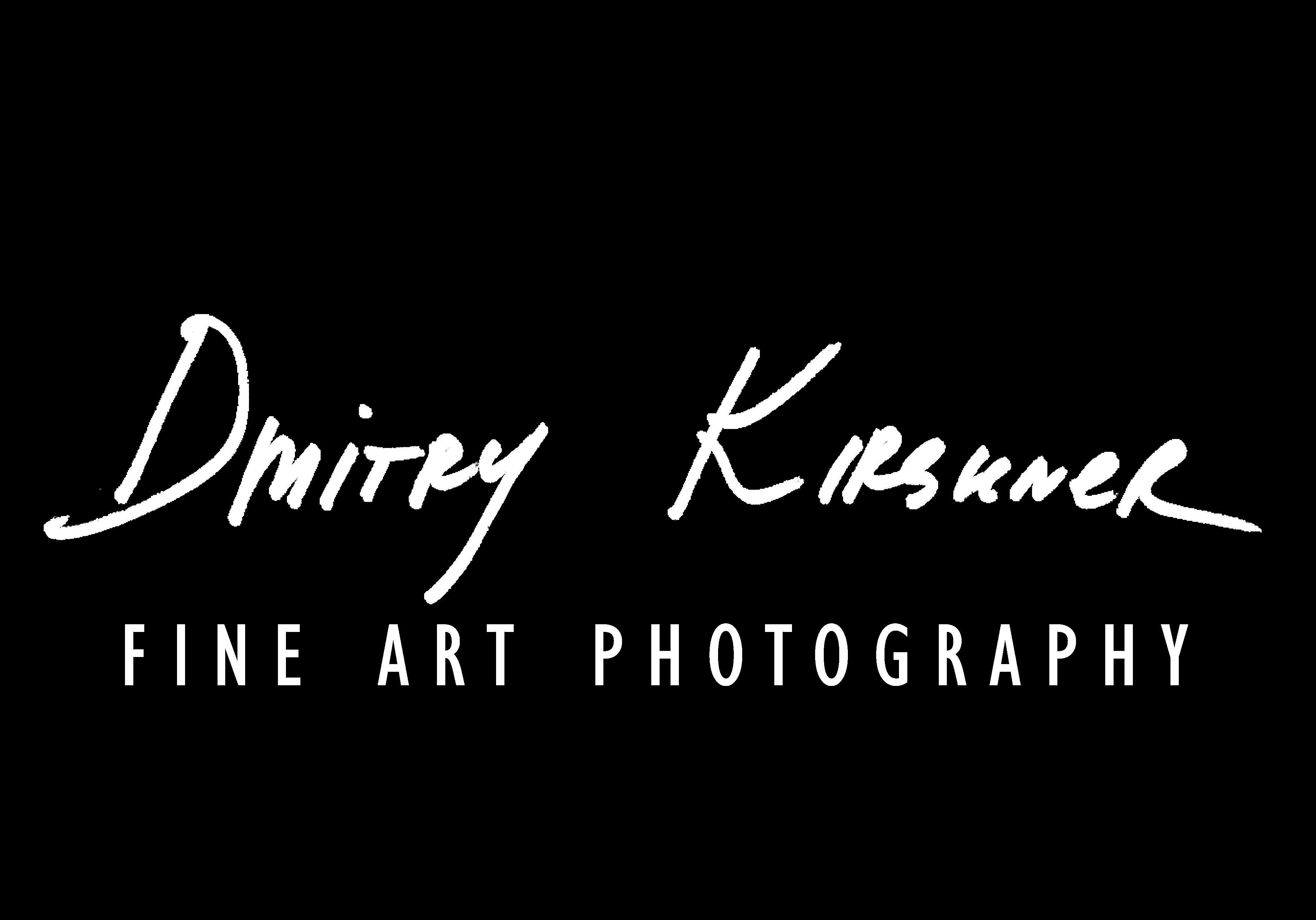 Dmitry Kirshner Fine Art Photography
