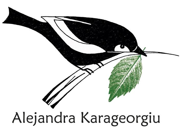 Alejandra Karageorgiu