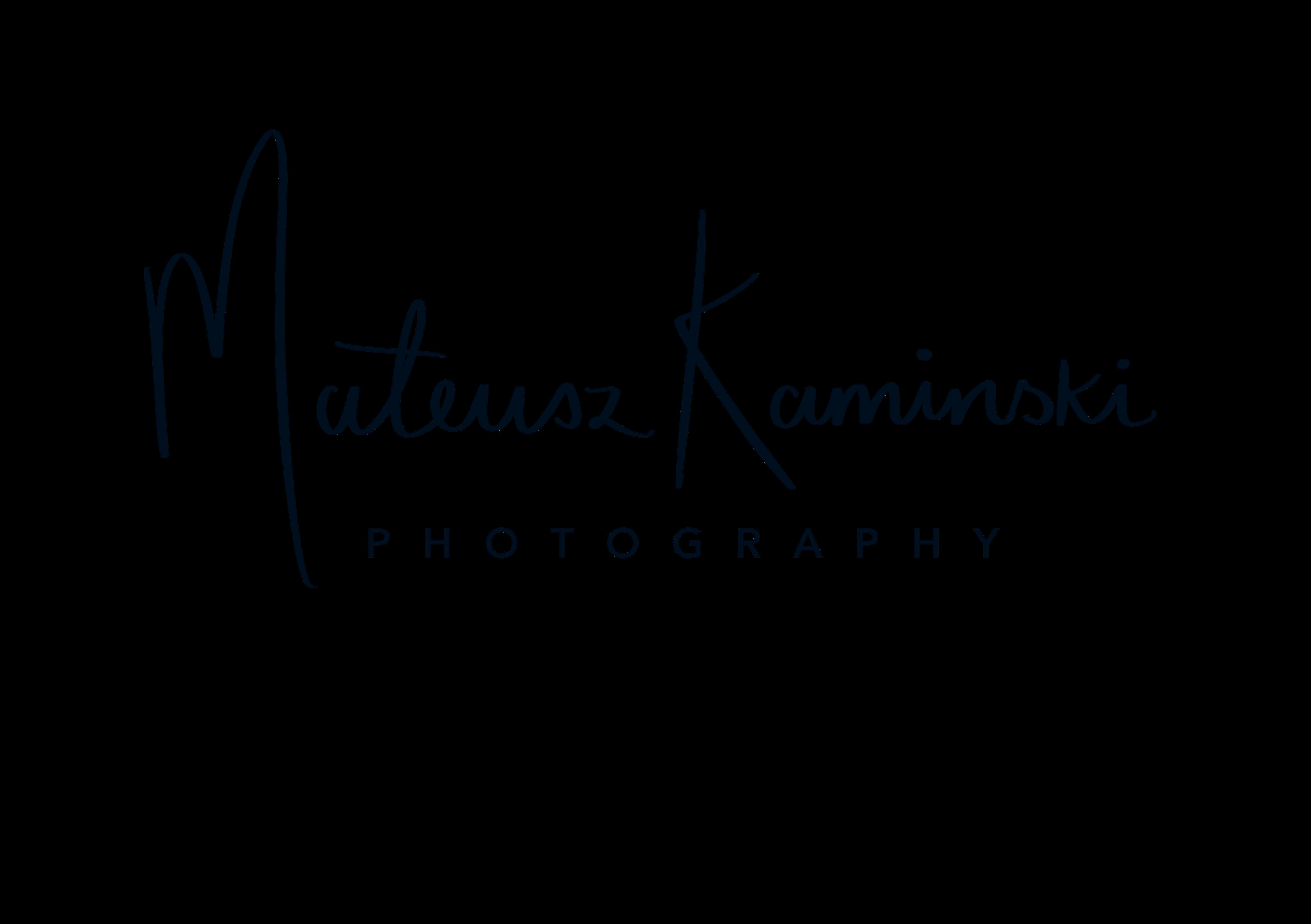 Mateusz kaminski