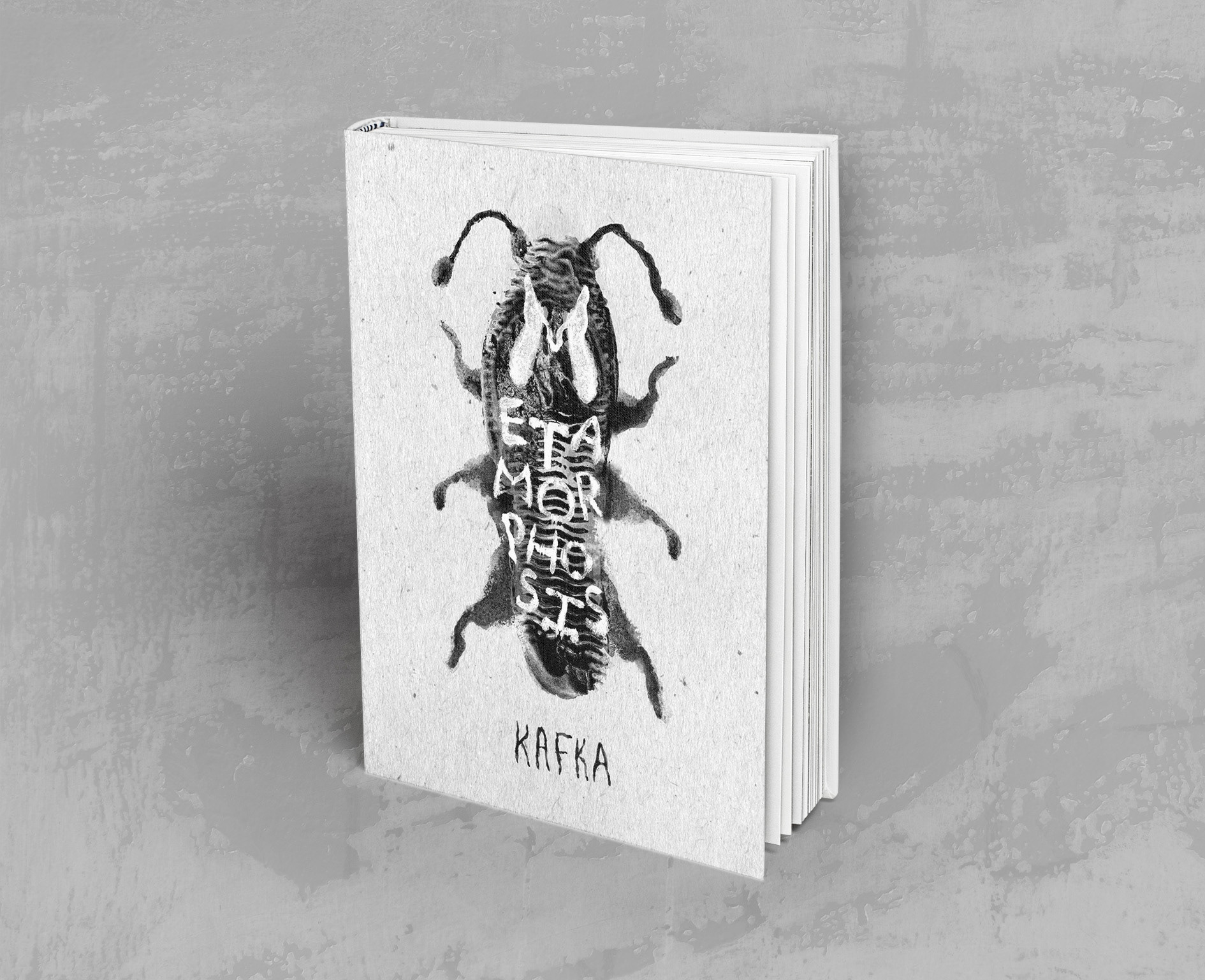 the metamorphosis symbolism The metamorphosis and other stories franz kafka share home critical essays understanding kafka's writing bookmark this and that he tried to express his problems through symbols in the freudian sense.