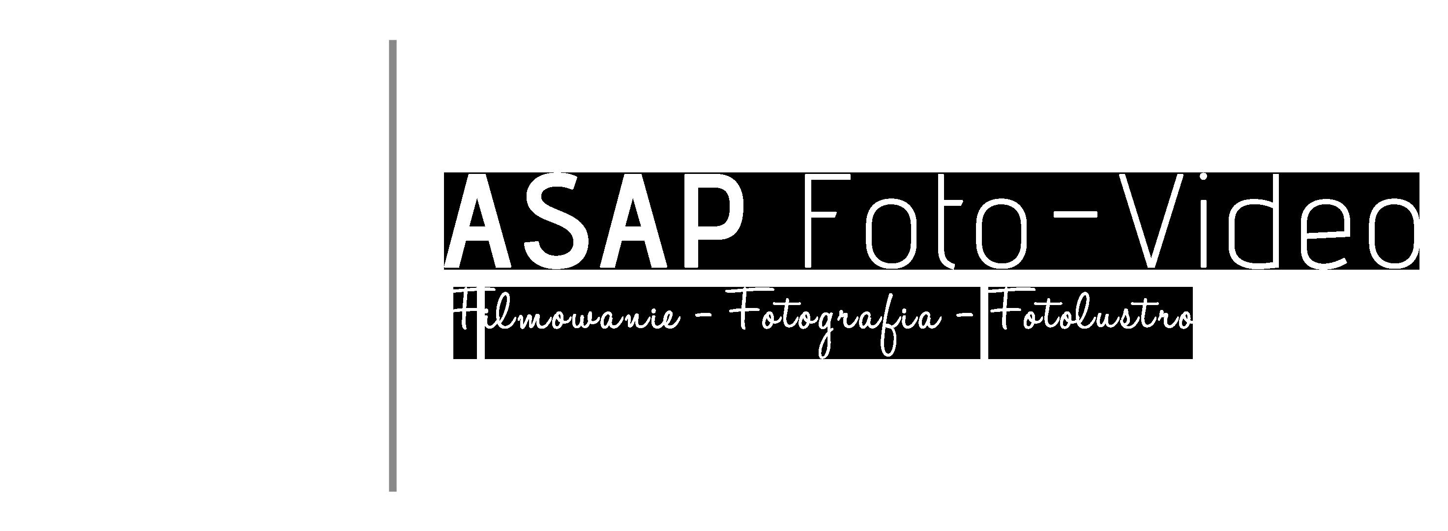 ASAP Foto-Video