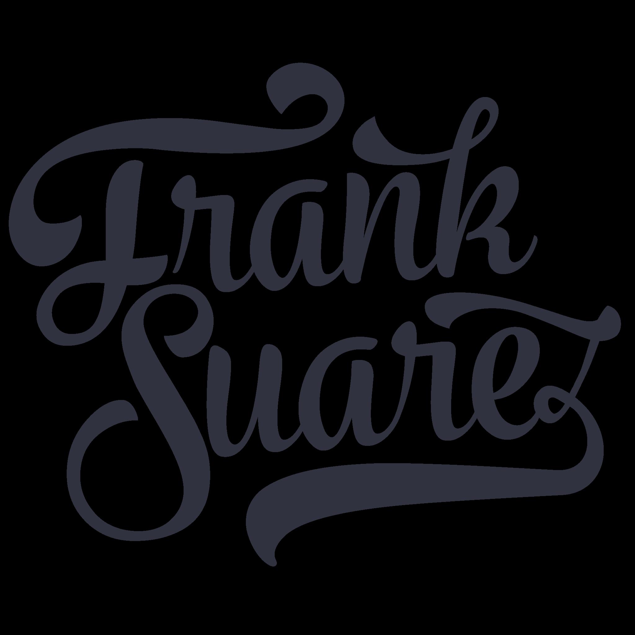 Frank Suarez Motion Designer