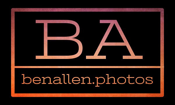 Ben Allen Photos