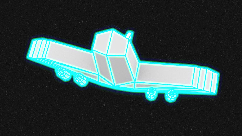 Bradlye Gordon - Airglow Music Video Project