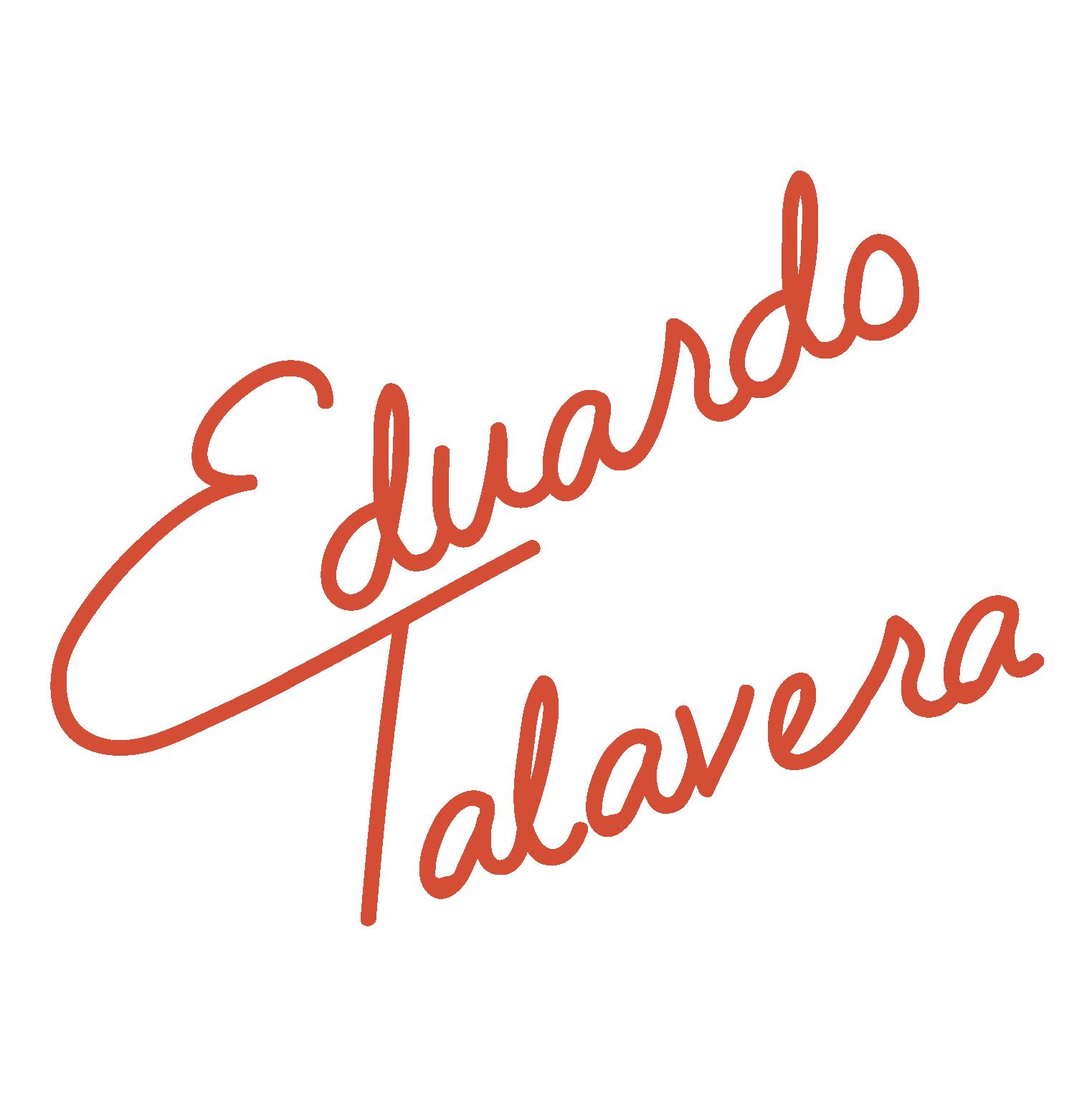 Eduardo Talavera