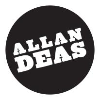 allan deas