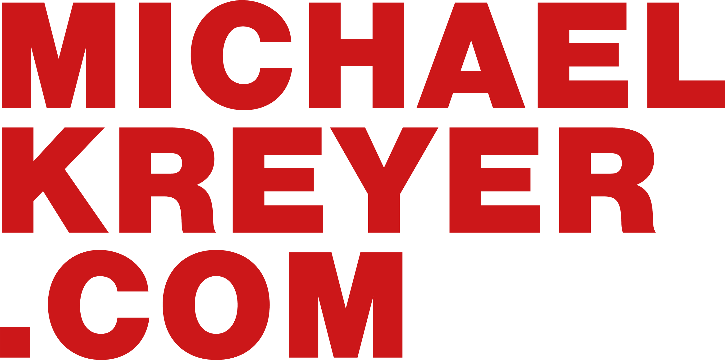 Michael Kreyer Fotografie Logo