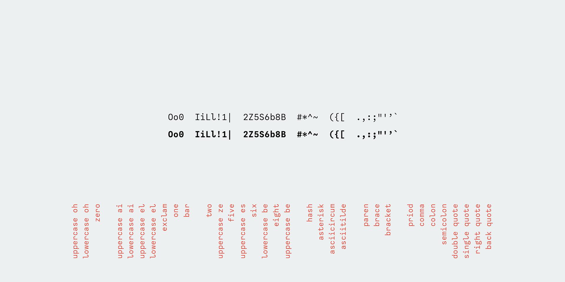 Dharma Type - Calling Code