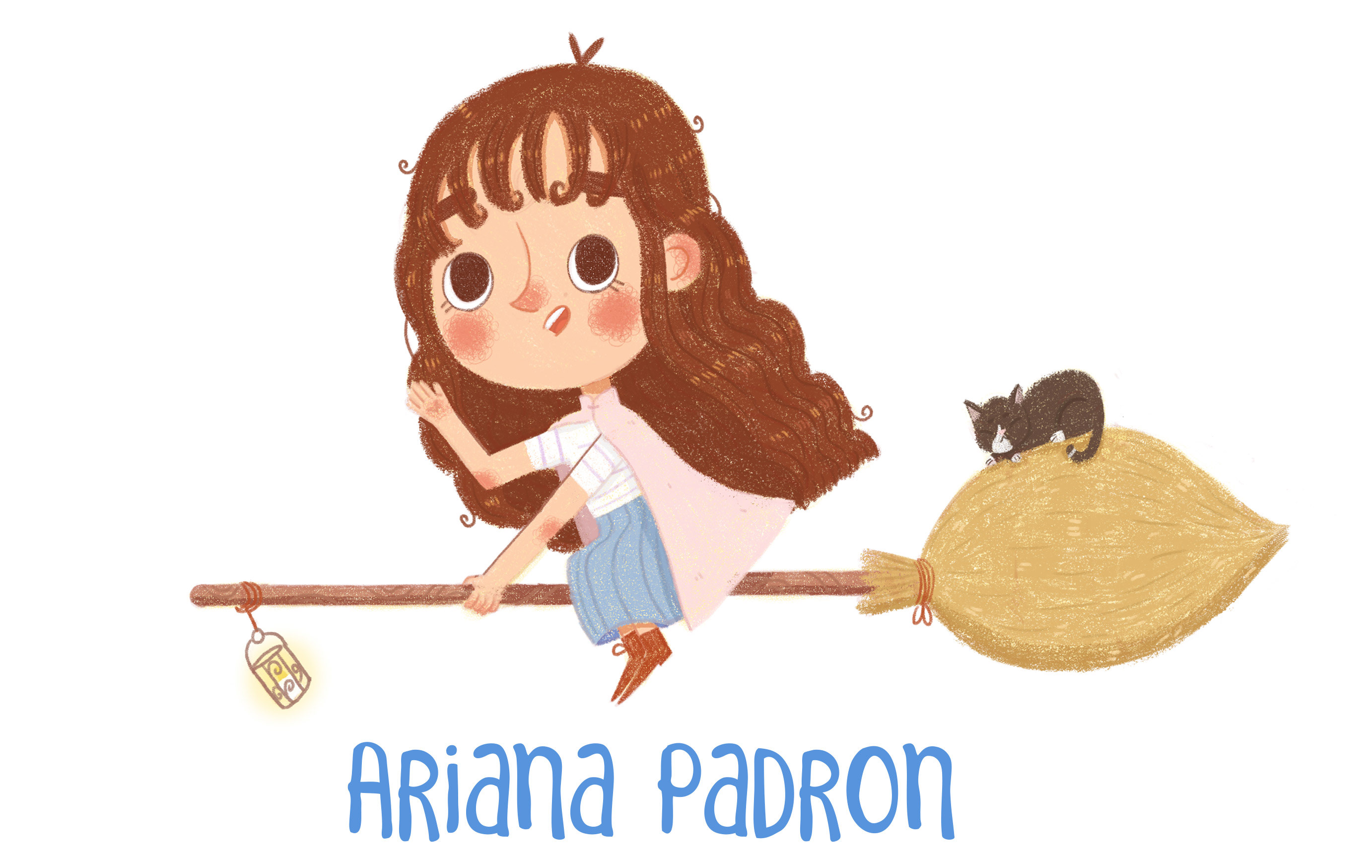 Ariana Padron