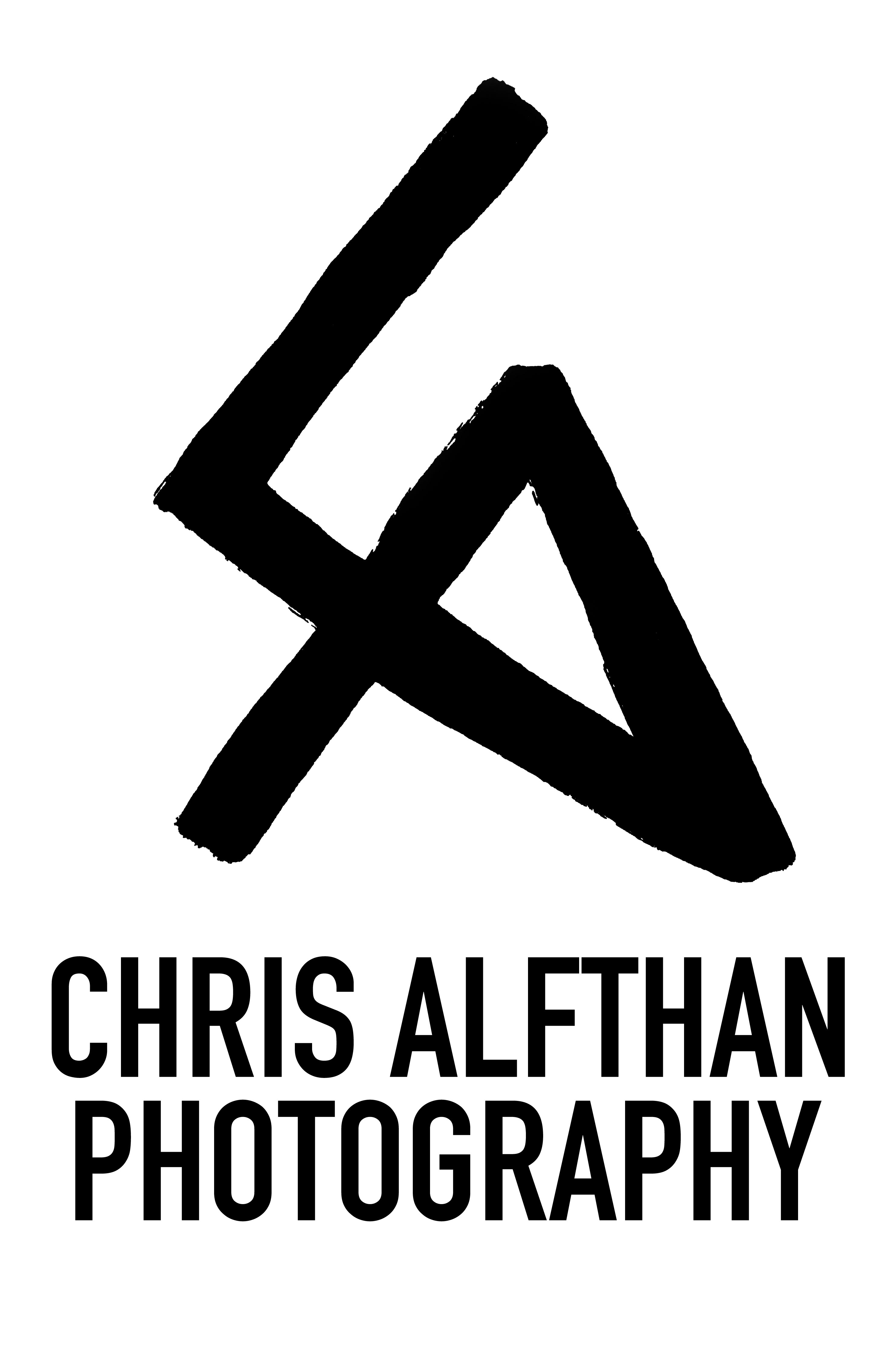 Chris Alfthan Photography