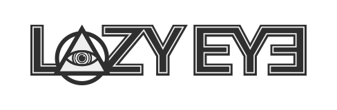 LAZY EYE