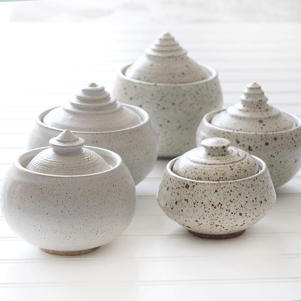 Ann Cutting - Ceramics