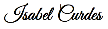 Isabel Curdes