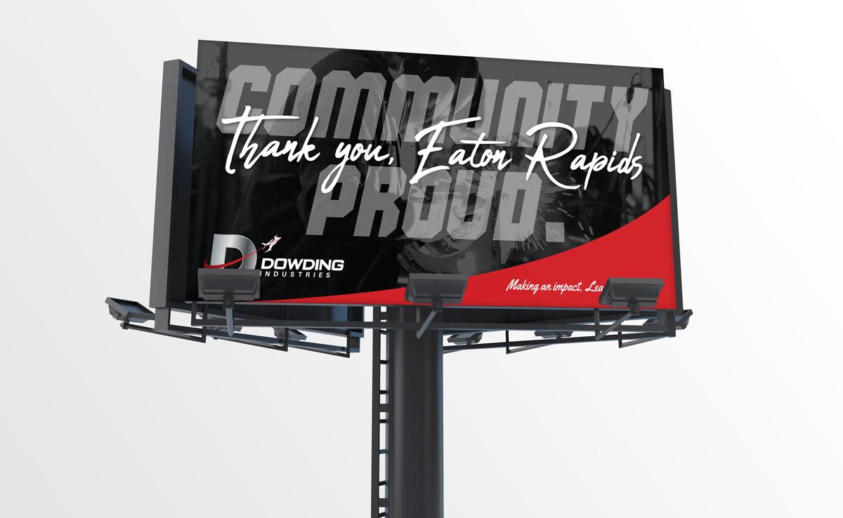 Creative Digital Billboards