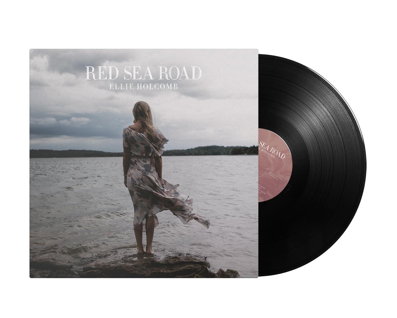 album red sea road - HD1280×1024