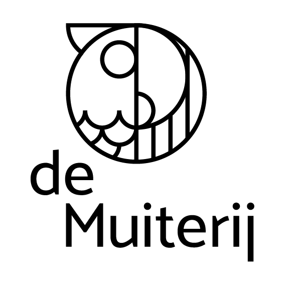 De Muiterij