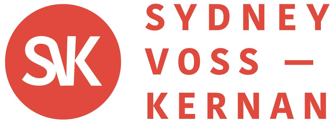 Sydney Voss-Kernan