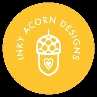 Inky Acorn Designs