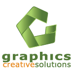 Graphics Creative Solutions Logo