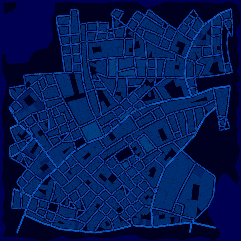 Lain Farlight - Procedural Tower Cities