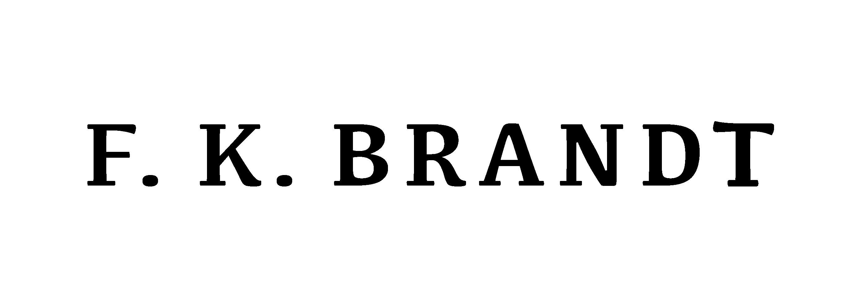 F. K. Brandt