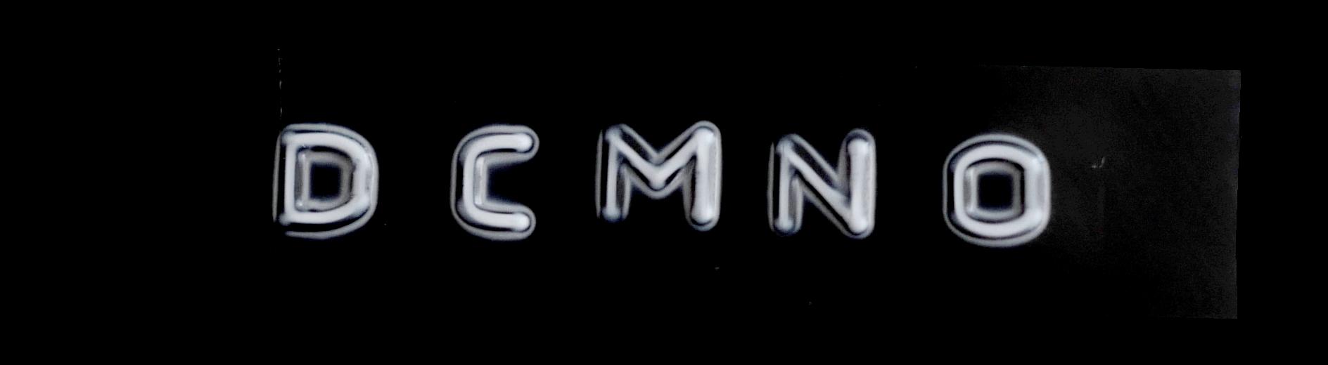 dcmno