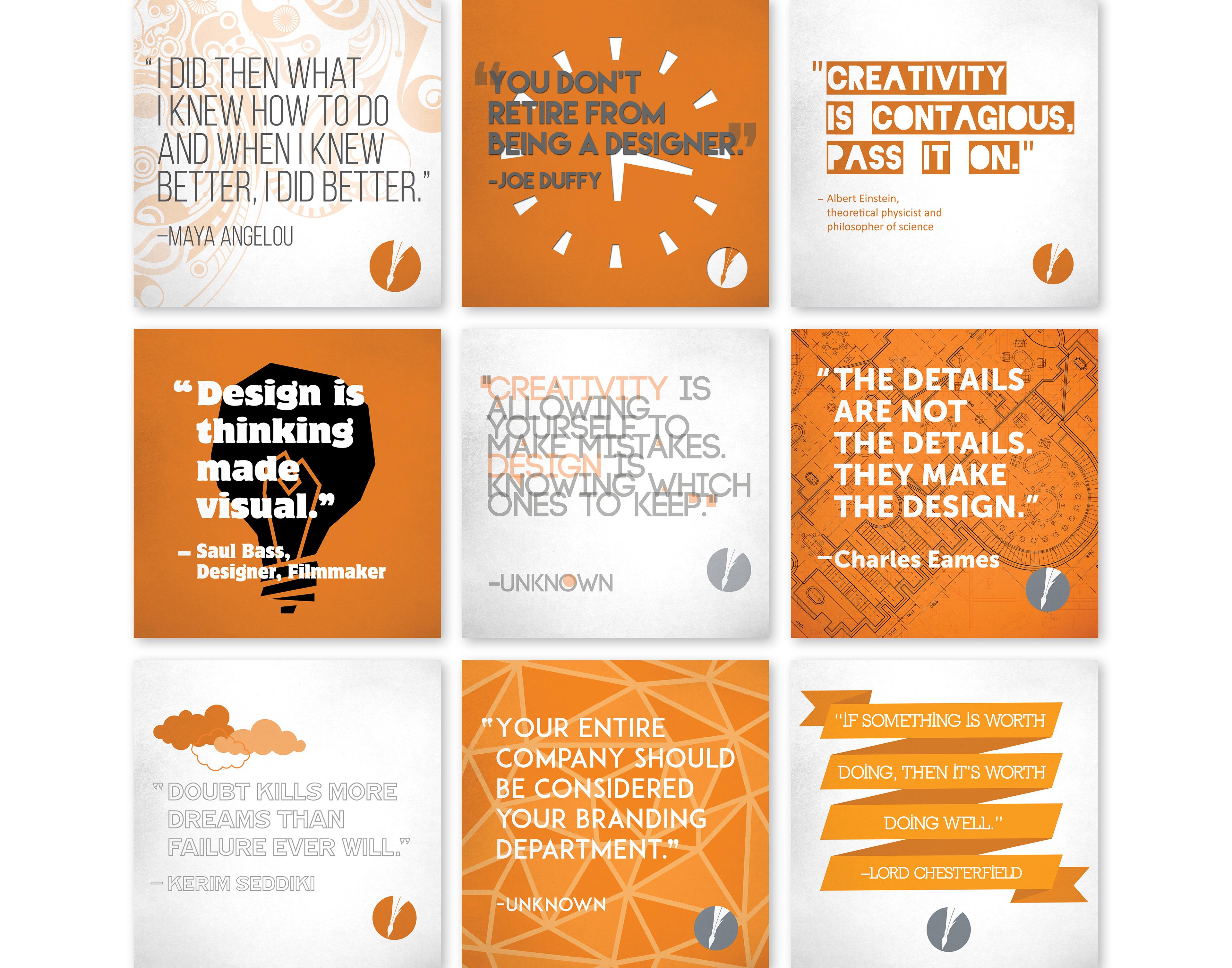 Branding Quotes Madison Switzer  Dfine Branding Quotes