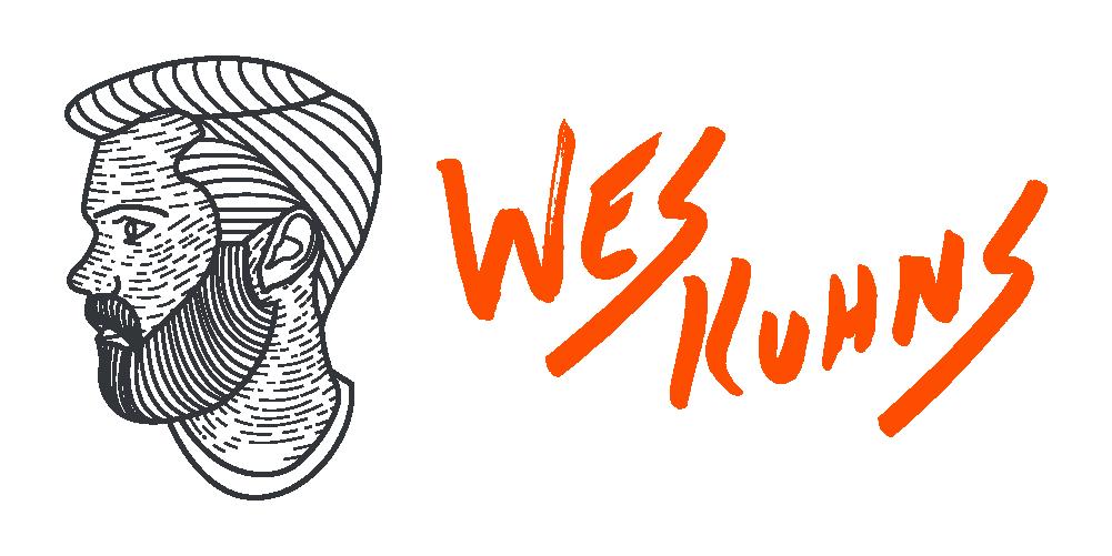Wes Kuhns Logo