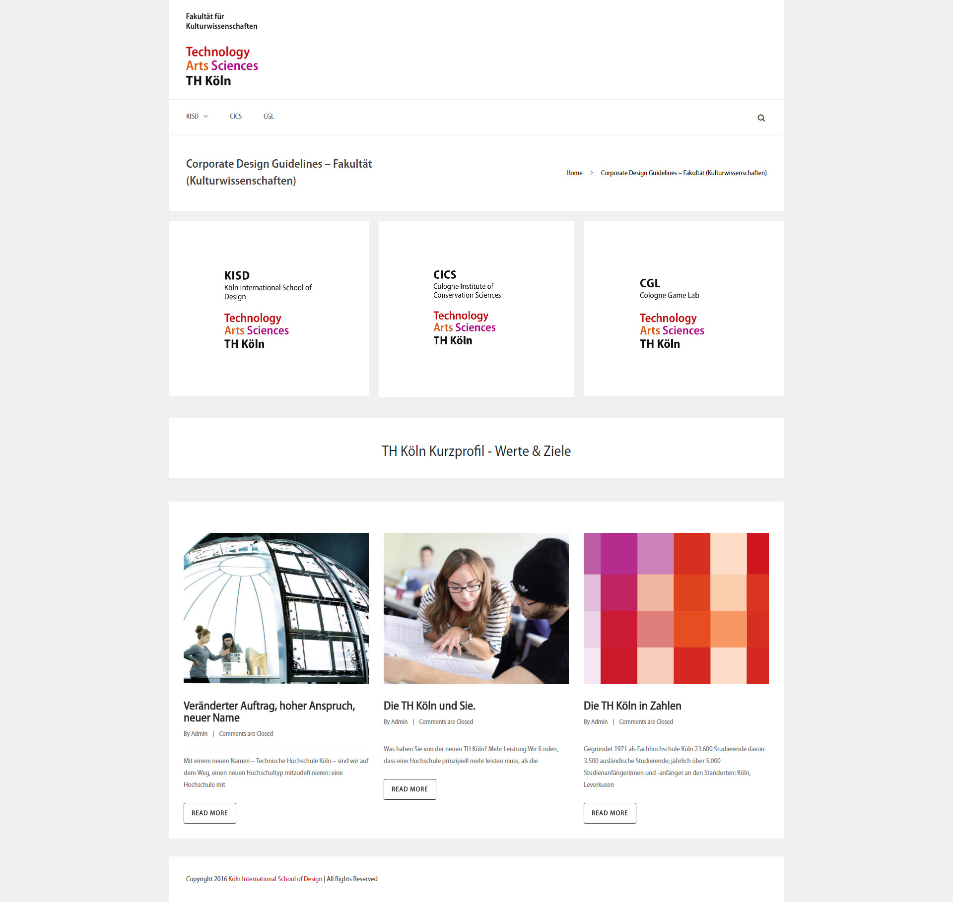 Martin Marburger Information Editorial Design