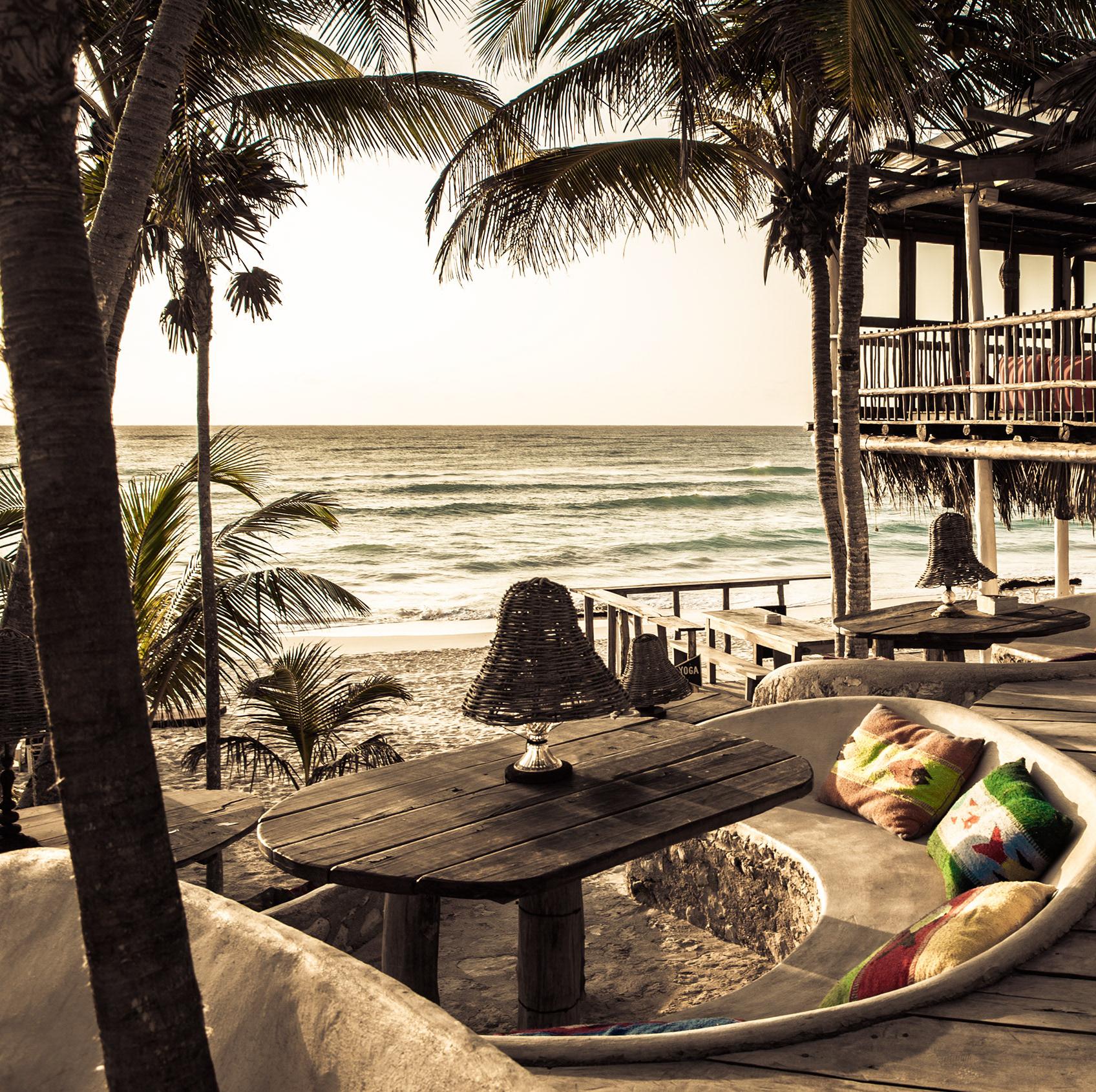 Annabell kutucu papaya playa a design hotels project for Design hotel tulum