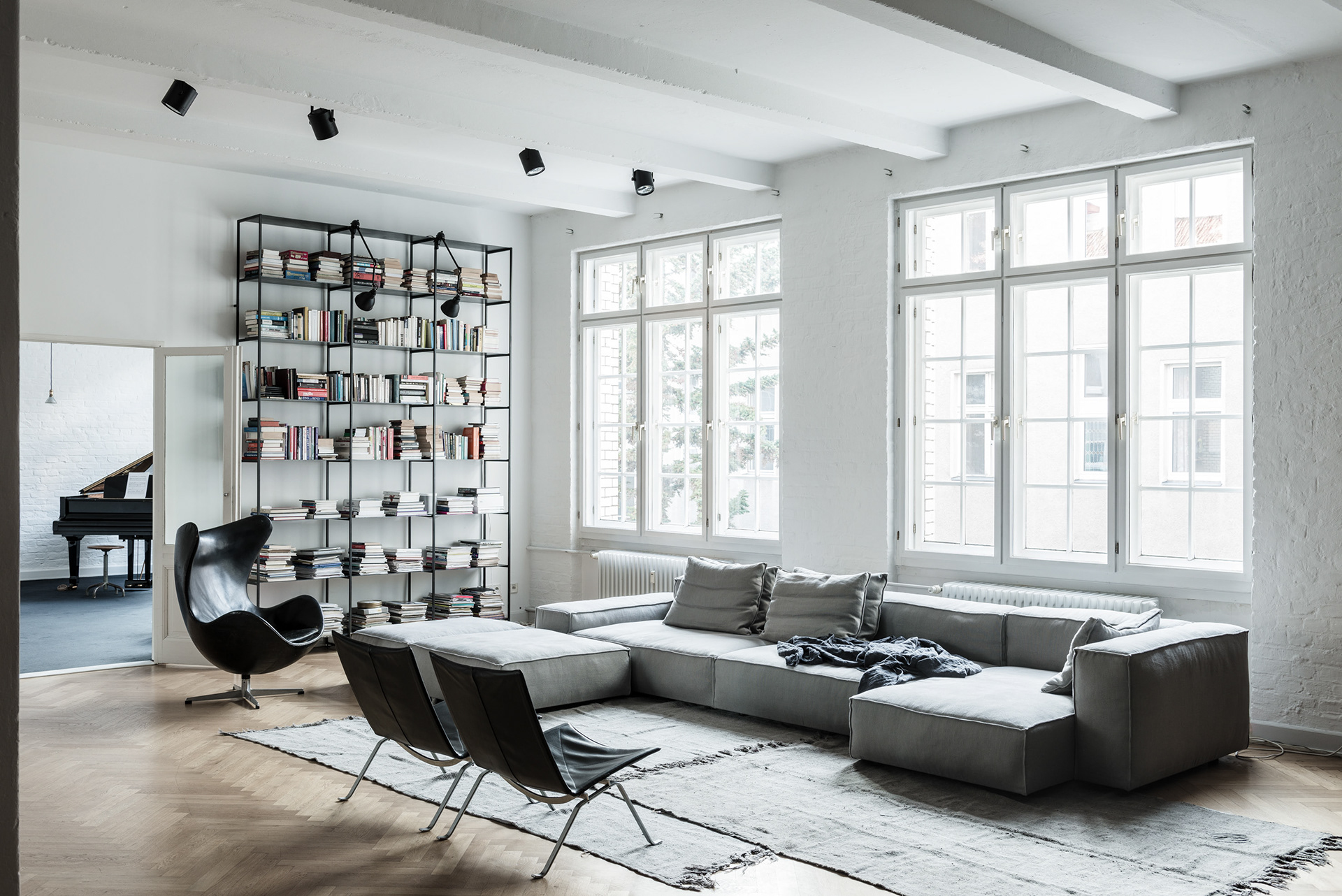 Annabell Kutucu - Loft Apartment & Studio Berlin