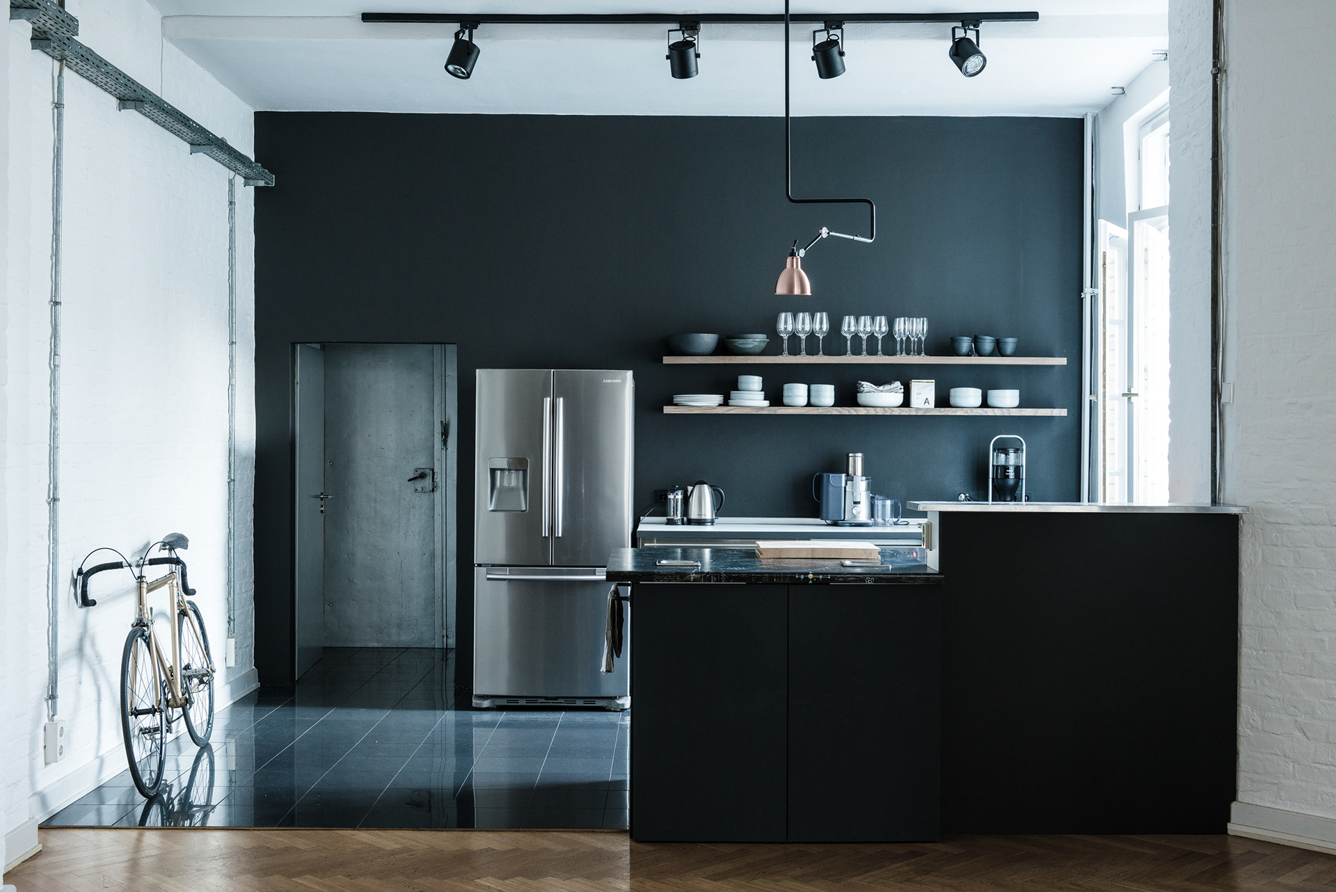 Annabell Kutucu - Loft Apartment & Studio Berlin