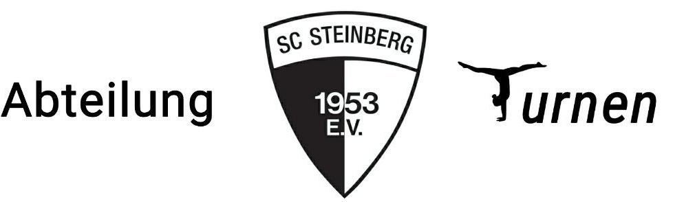 Turnabteilung des SC Steinberg 1953 e.V.
