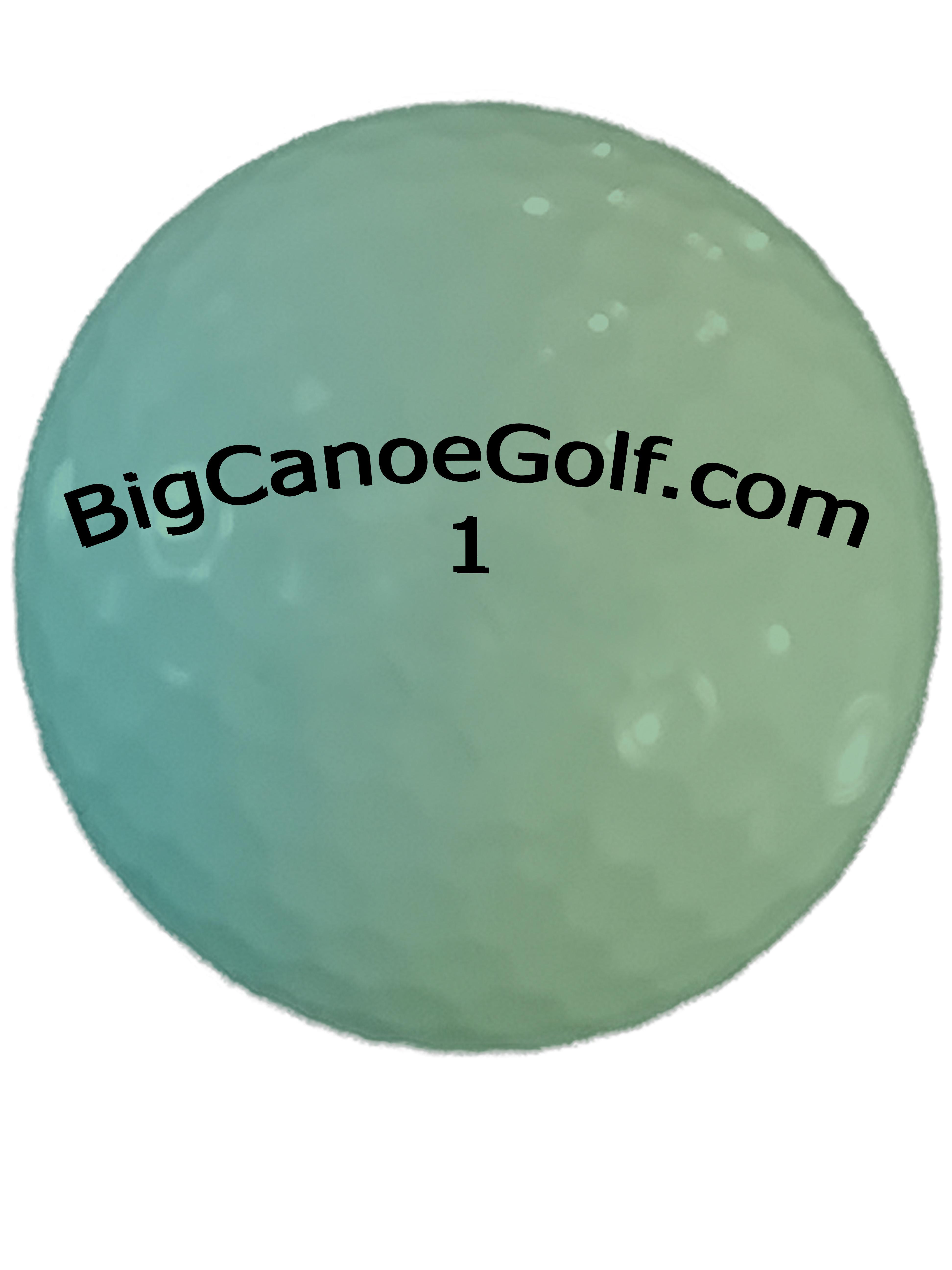 BigCanoeGolf.com