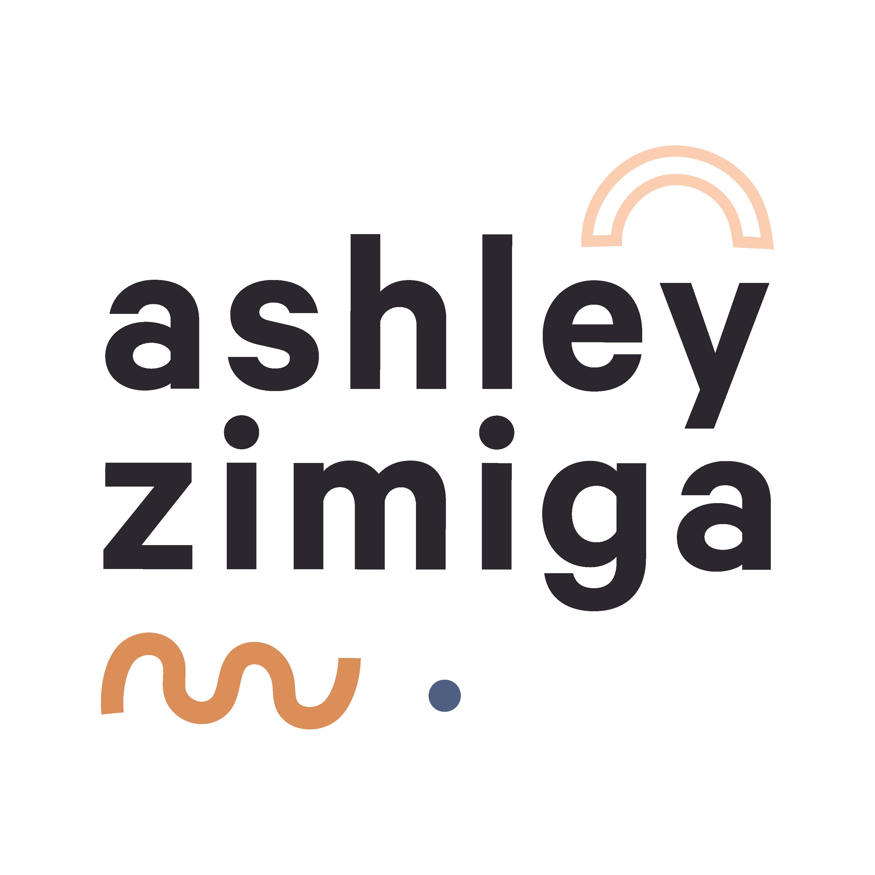 Ashley Zimiga
