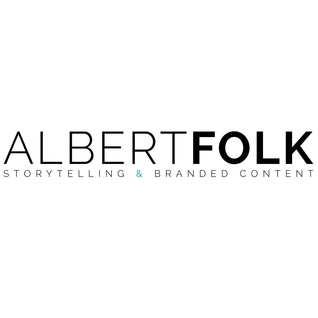 Albert Folk Storytelling and Branded Content