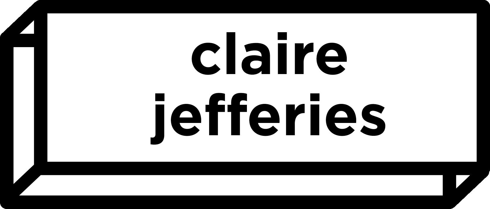 claire jefferies