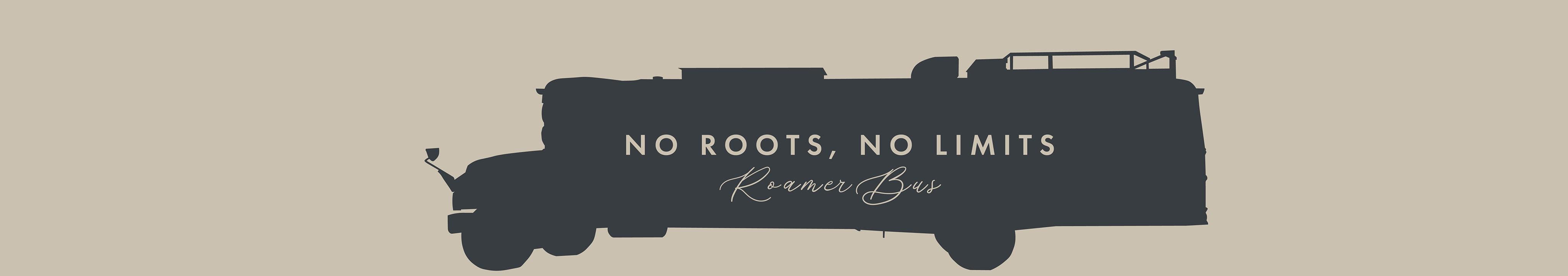 no roots, no limits