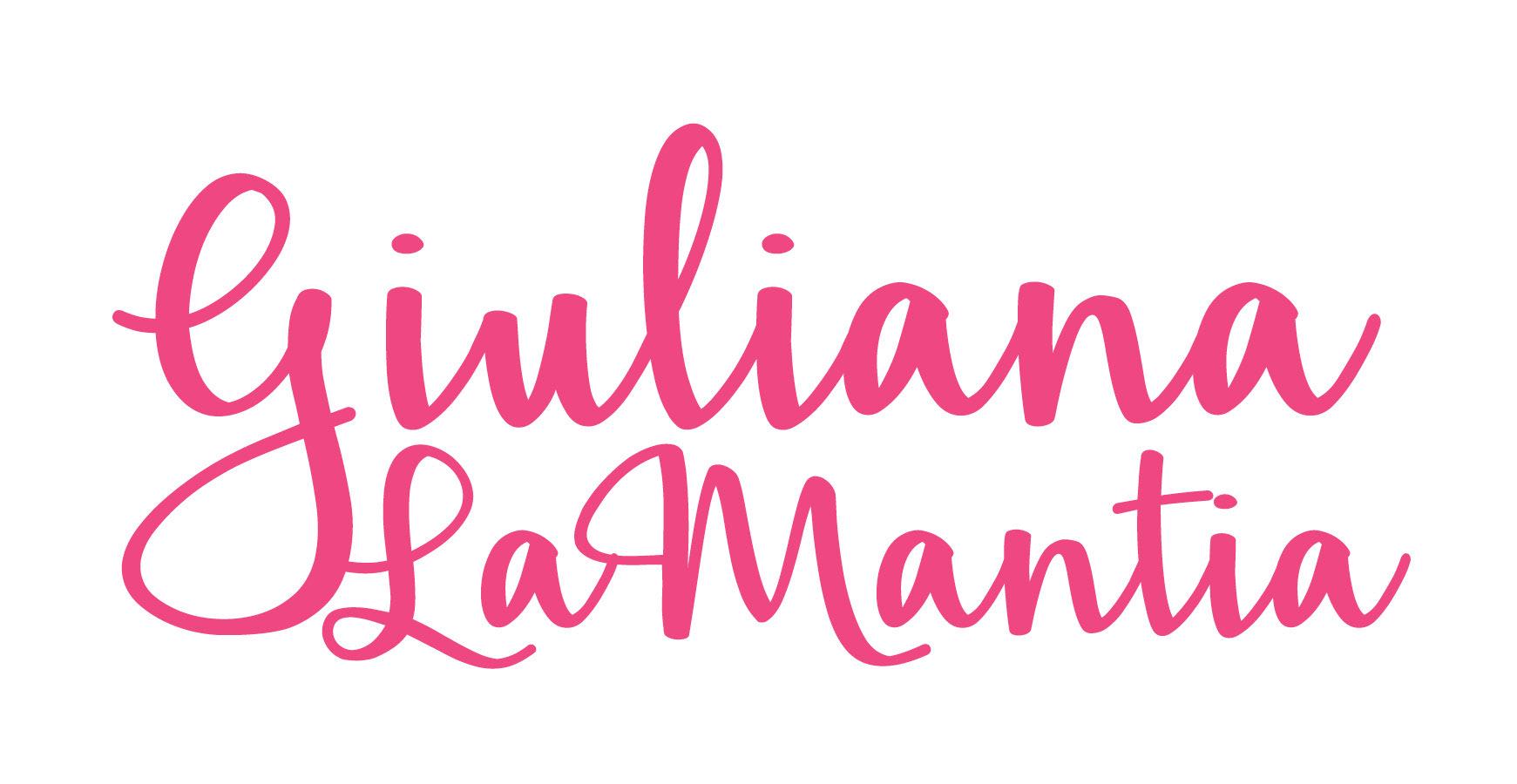 Giuliana LaMantia