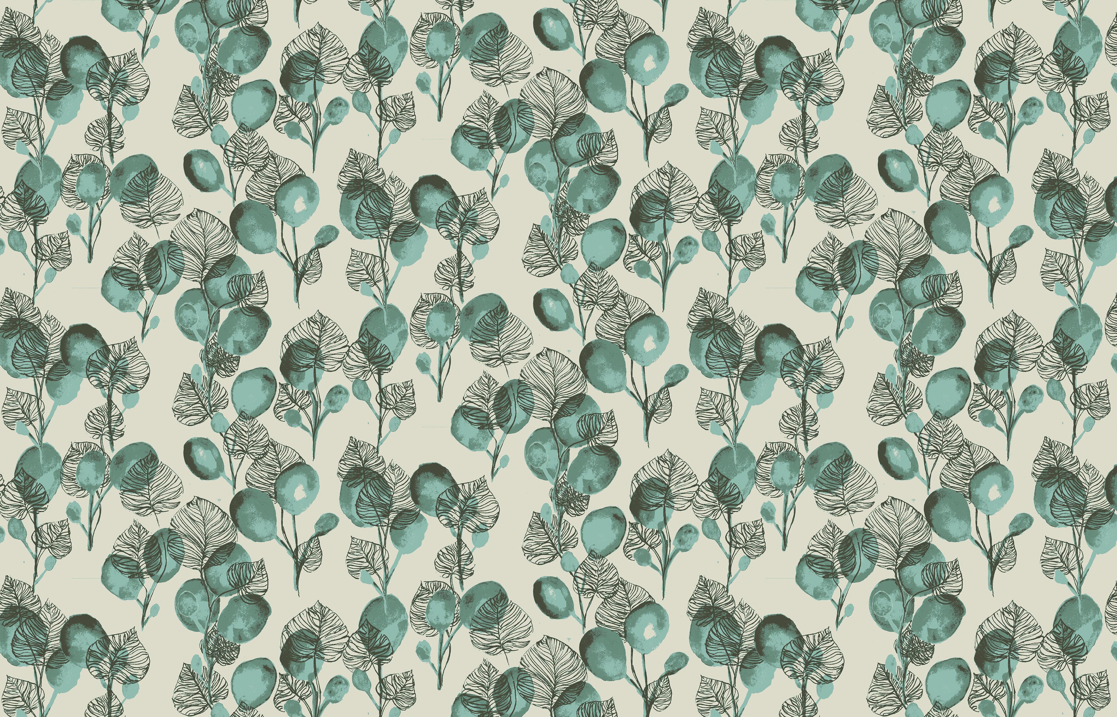 Prerana Karki - Floral Patterns